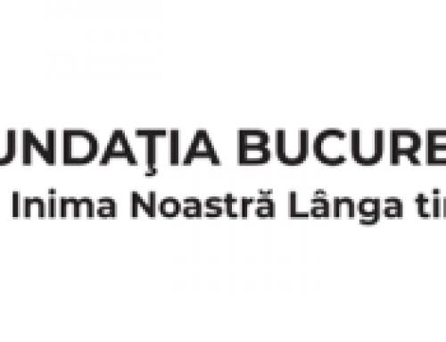 Fundatia non-profit Bucurestii Noi