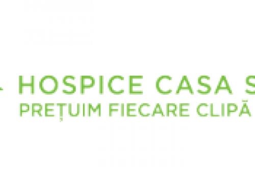 Fundatia HOSPICE Casa Sperantei